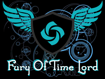 Fury Of Time Lord