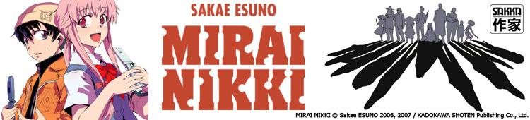 Forum Mirai Nikki