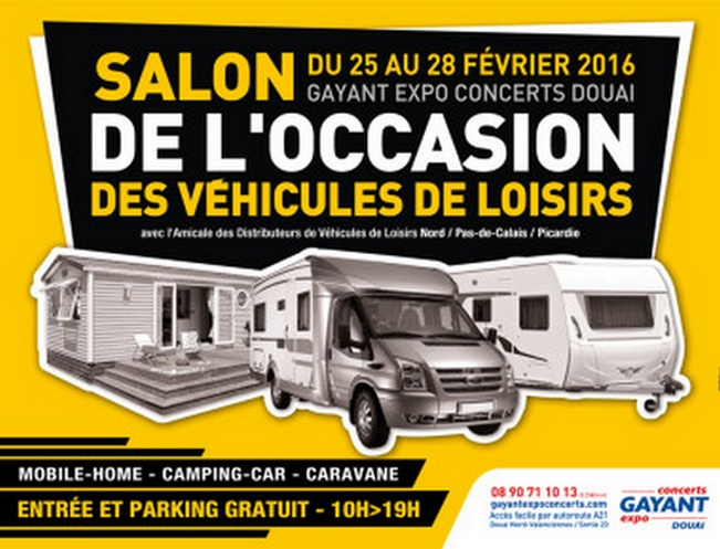 forum camping car par marque salon de l 39 occasion douai dans le 59. Black Bedroom Furniture Sets. Home Design Ideas