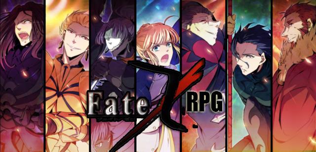 Fate/RPG