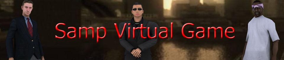 Samp Virtual Game