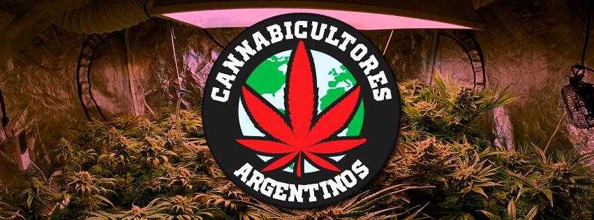 Cannabicultores Argentinos
