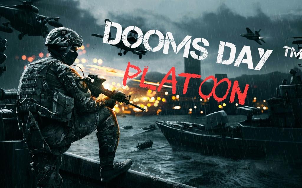 Dooms Day Platoon