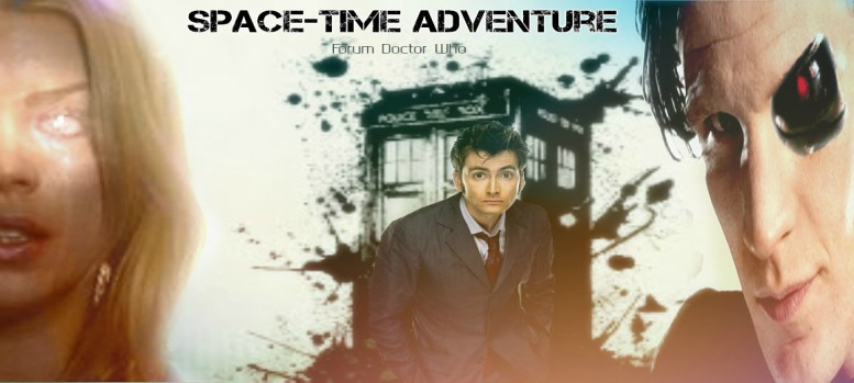 Space-time continuum adventure