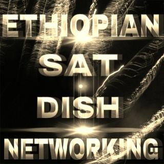 Ethiopian Sat Dish Networking