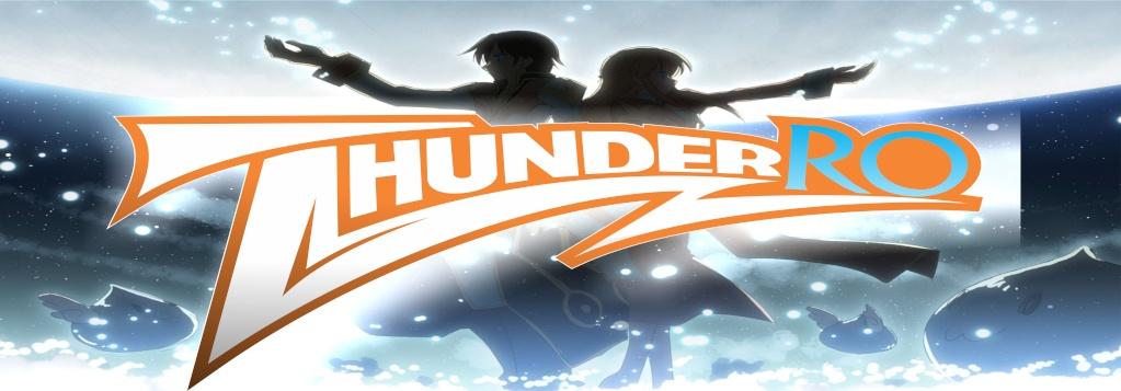 Sejam bem vindos ao Fórum Thunder RO!