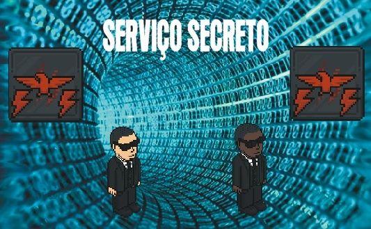 [S.S] Serviço Secreto