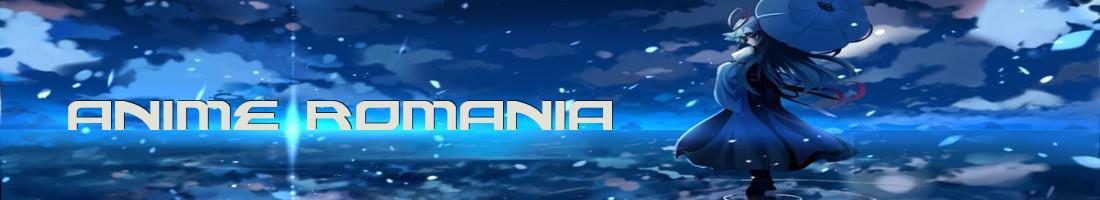 Anime România