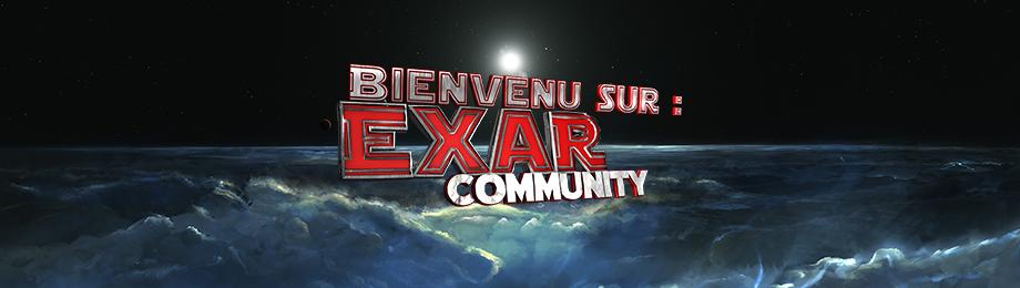 ExaRCommunity