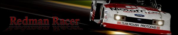 Redman Racer