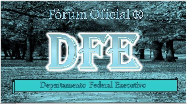 Departamento Federal Executivo