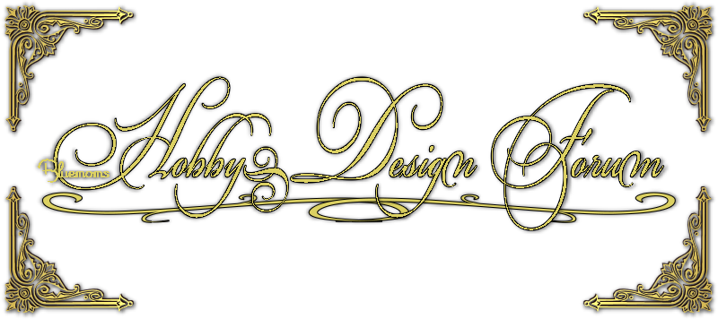 Bluemoms Hobby-Design-Forum