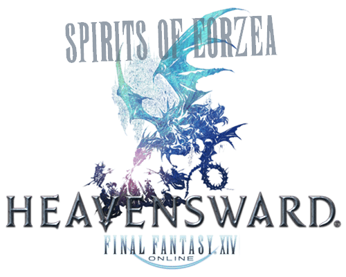 Spirits of Eorzea