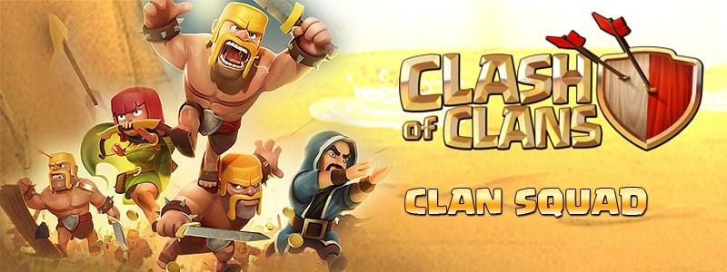 Clan Squad