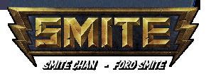 SmiteChan | Foro de Smite