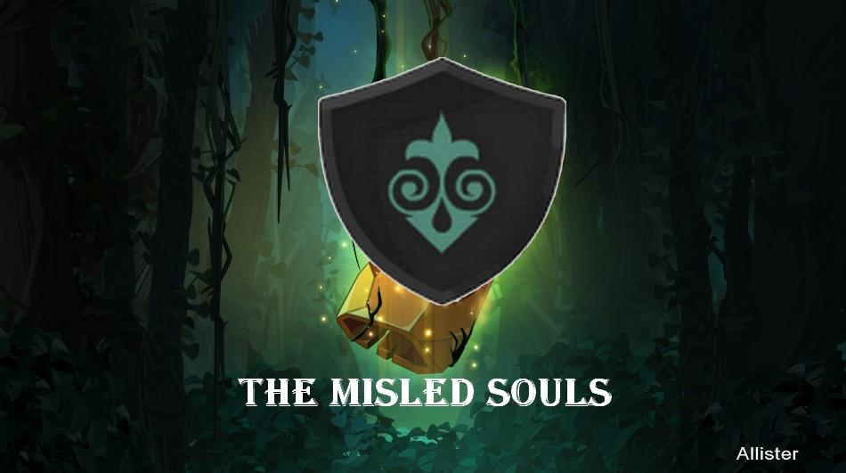 The Misled Souls