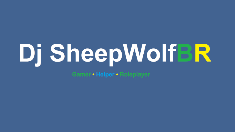 Dj SheepWolf