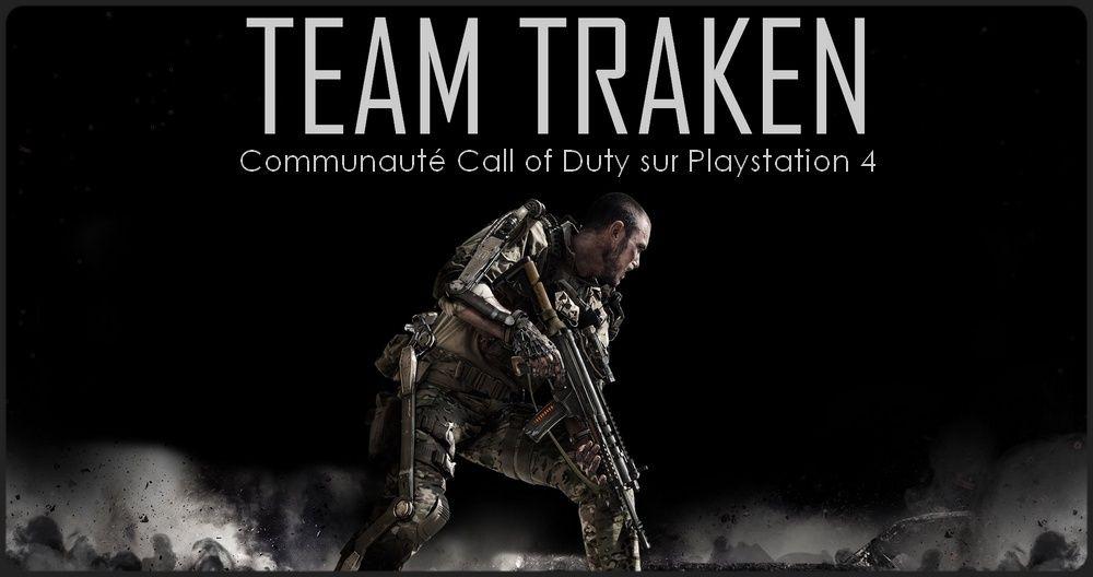Team Traken.