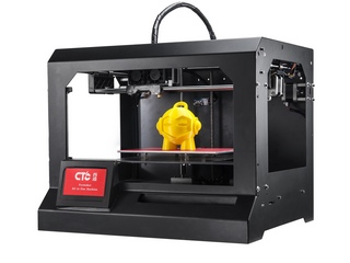 Formaker: A 4-in-1 3D Printer