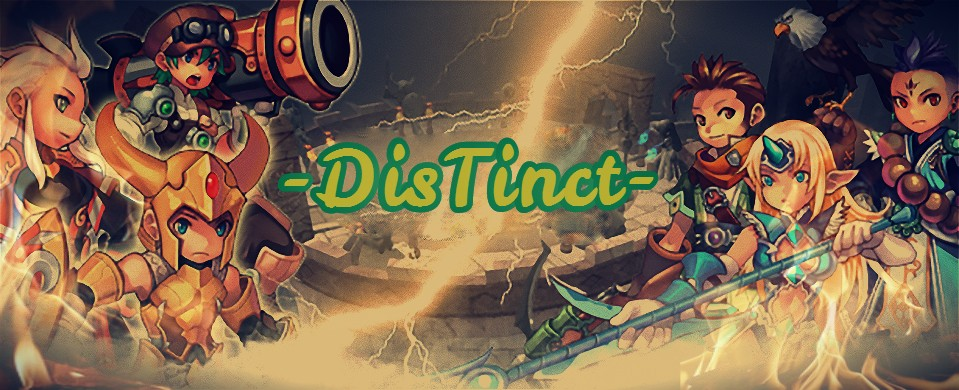 -DisTinct-