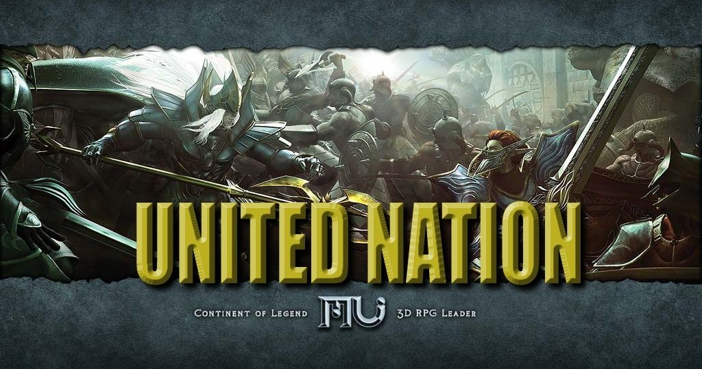 United Nation Mu Online