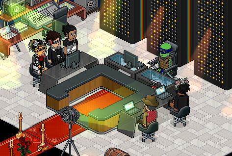 Forum de la Radio République