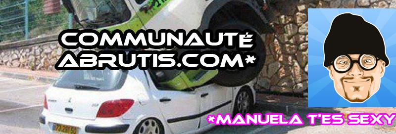 Abrutis.com Le Forum
