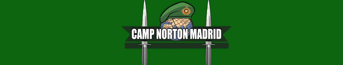 Partidas en Camp Norton Madrid - Airsoft