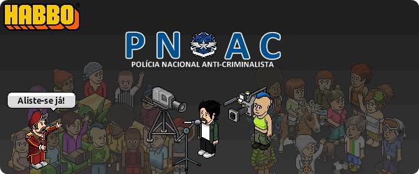 Polícia PNAC