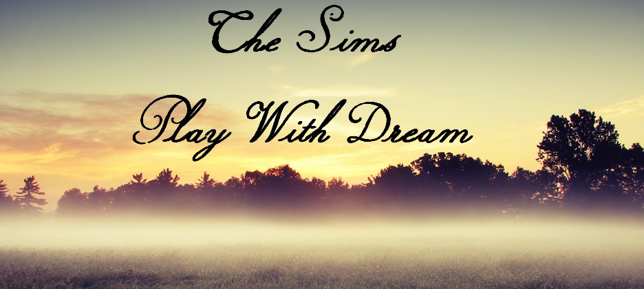 the sims™ Play With Dreams
