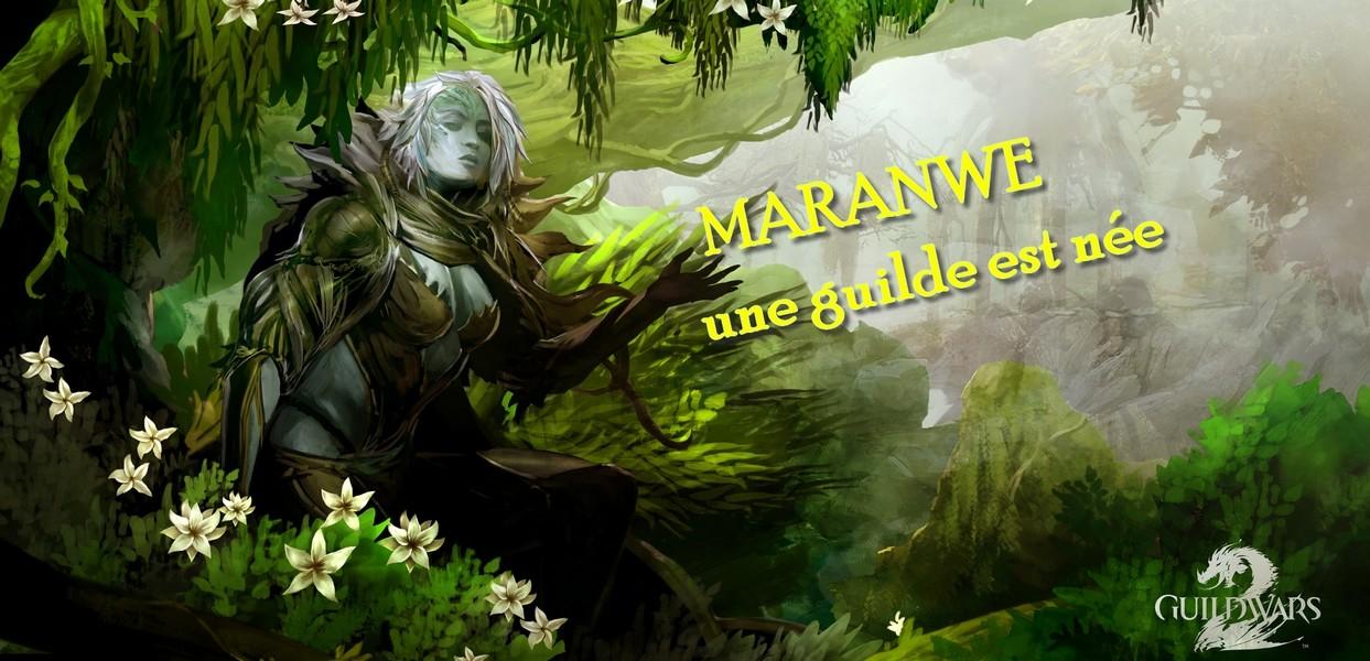 Guilde de Maranwe
