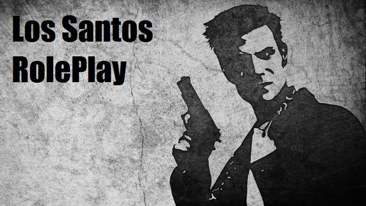 Los-Santos.RolePlay