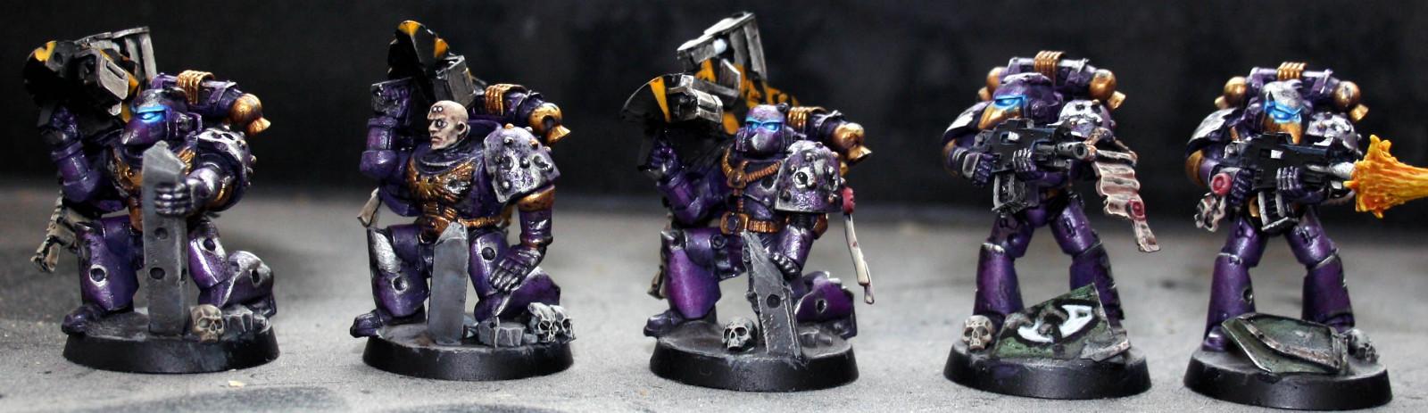 The 3RD Legion