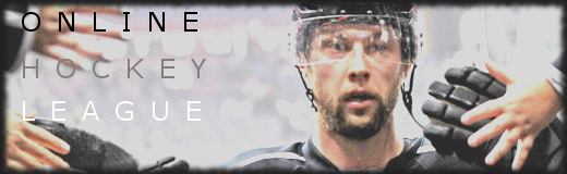 Online Hockey League