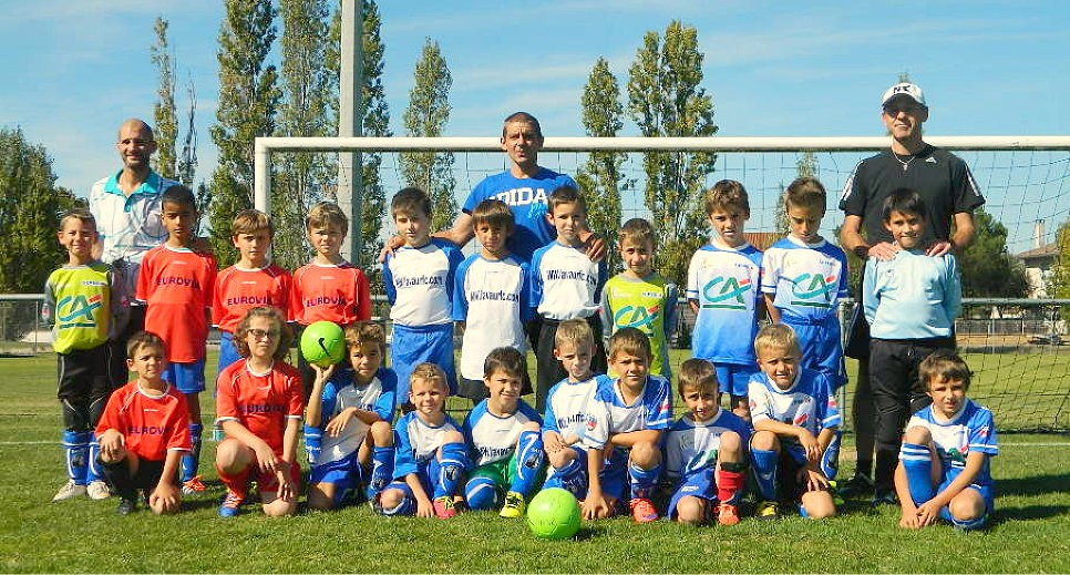 E.F.C LAVAUR Ecole Football Club Lavaur