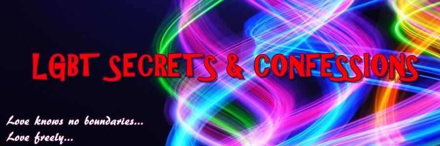 LGBT Secrets & Confessions