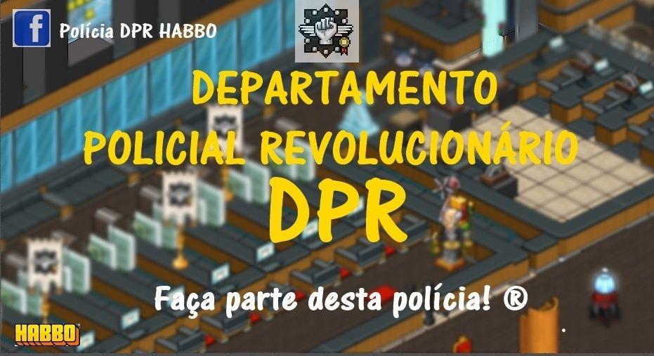 POLÍCIA DPR - Fórum Oficial