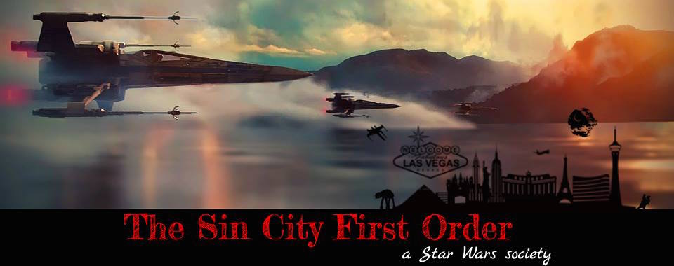Sin City First Order Forums