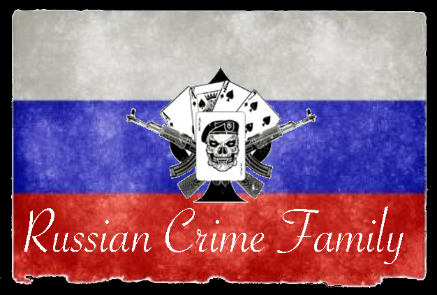 Russia Crime Family.