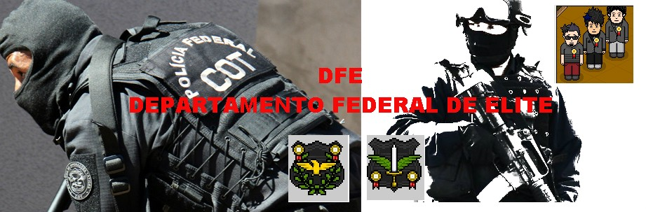 Departamento Federal de Elite