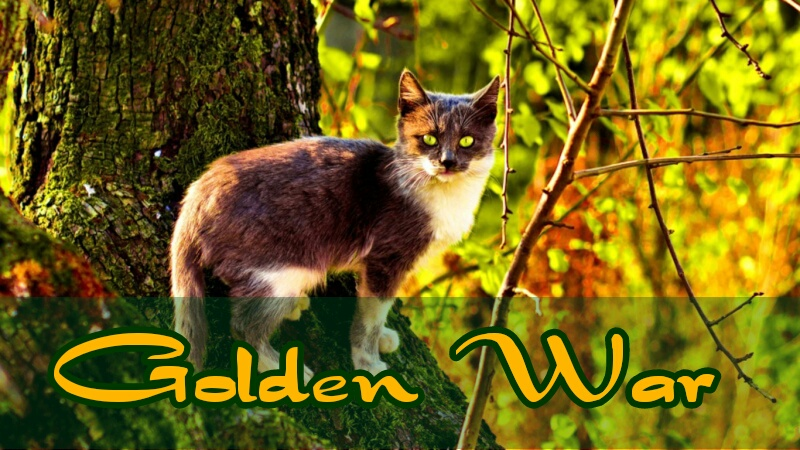Golden War