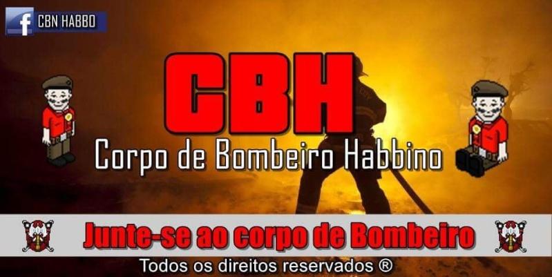 [CBH] Corpo de Bombeiros Habbiano ®