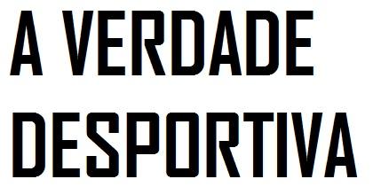 A verdade desportiva