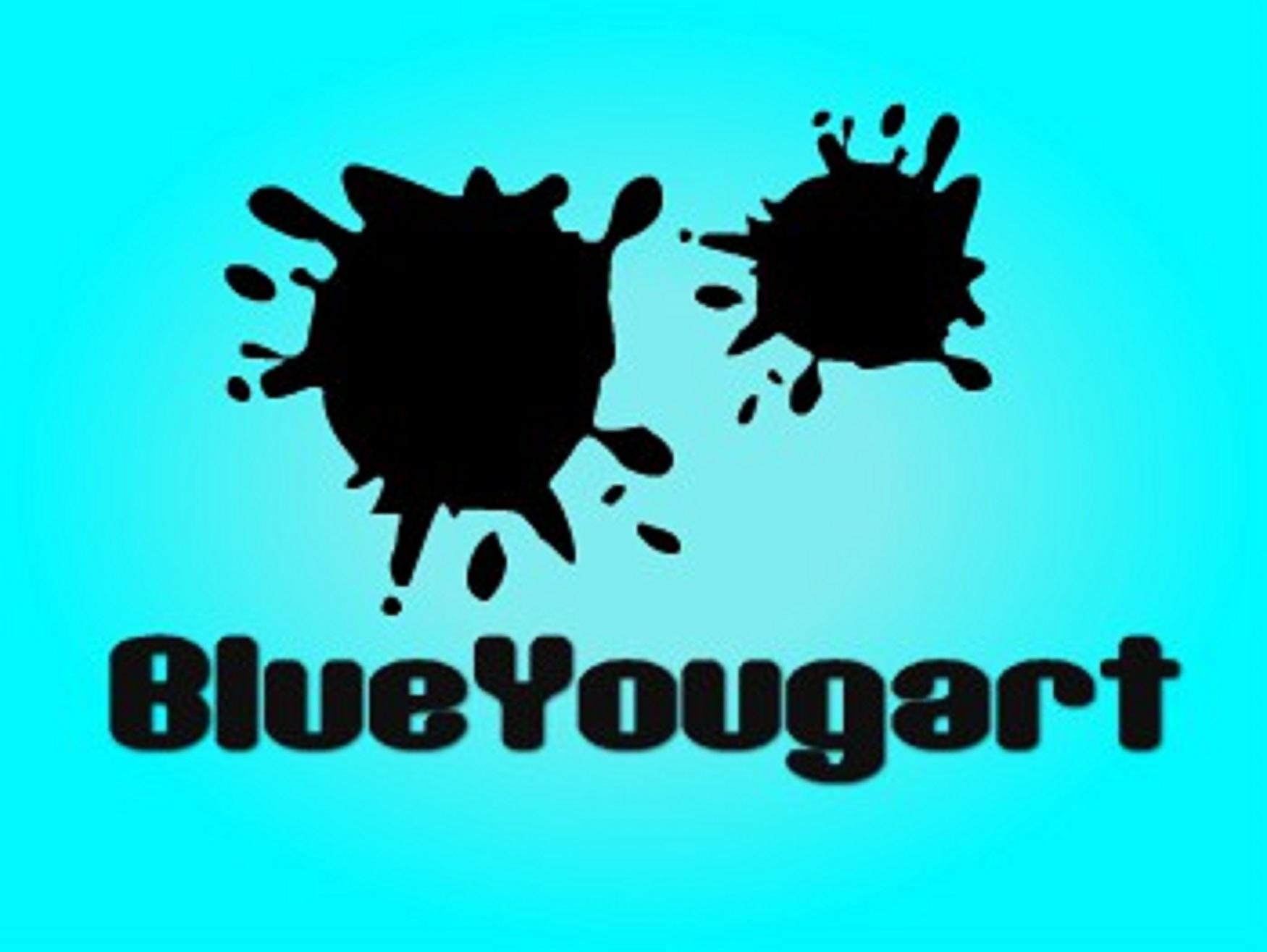 BlueYougart