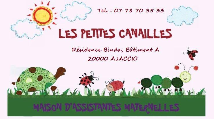 Les Petites Canailles, Maison d'Assistantes Maternelles à Ajaccio