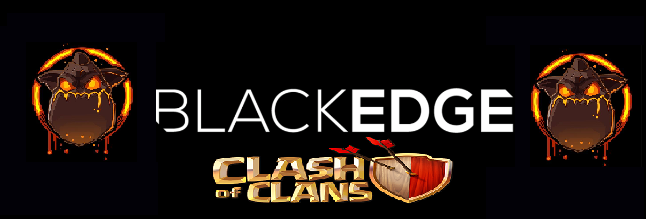 Clan Blackedge COC