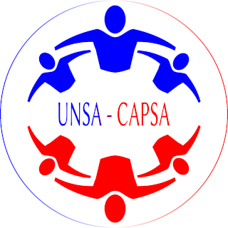 UNSA  CAPSA Pôle Affaires Scolaires
