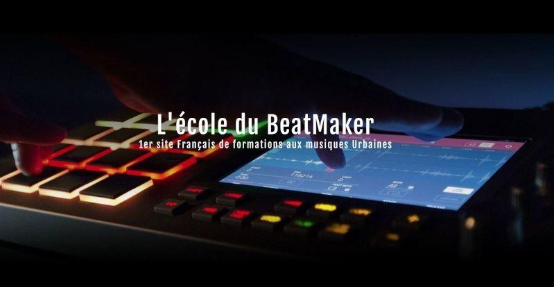 L'école du BeatMaker