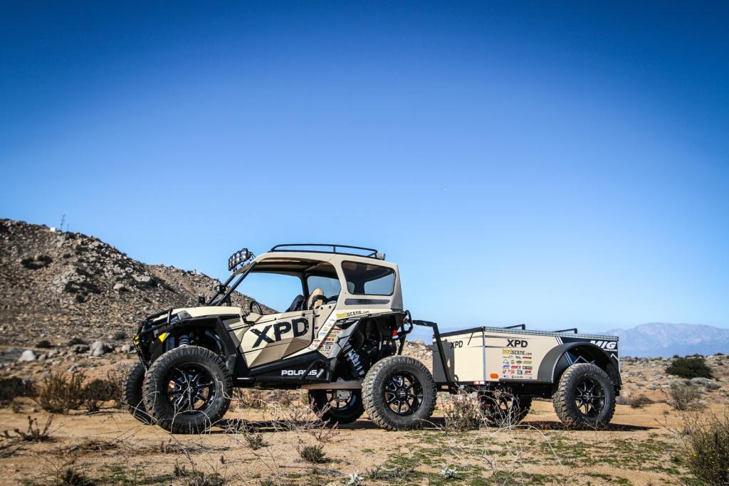 Custom Built Polaris Rzr Expedition Style Ih8mud Forum