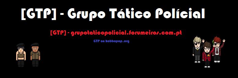Grupo Tático Polícial